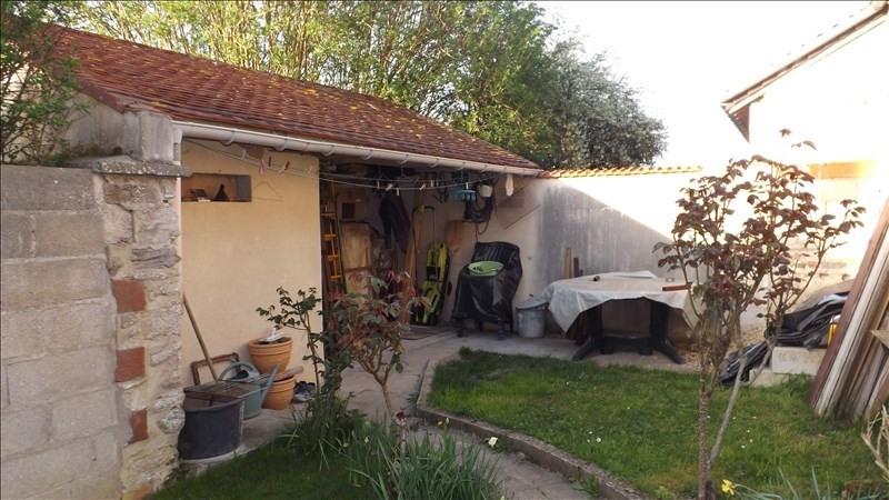Rental house / villa Meaux 800€ CC - Picture 8