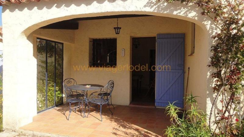 Life annuity house / villa Flassans-sur-issole 174000€ - Picture 7