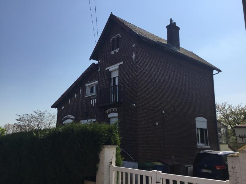Sale house / villa Wancourt 158000€ - Picture 1