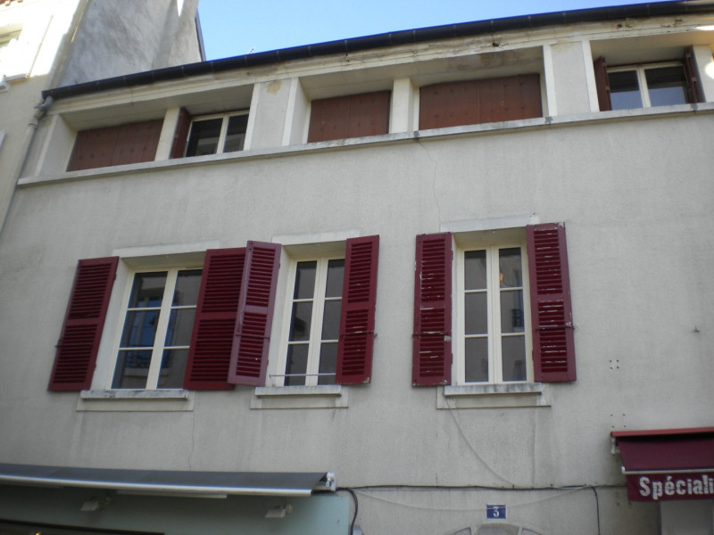 Rental apartment Fontainebleau 784€ CC - Picture 2