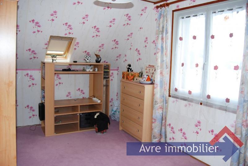 Sale house / villa Verneuil d avre et d iton 157000€ - Picture 8