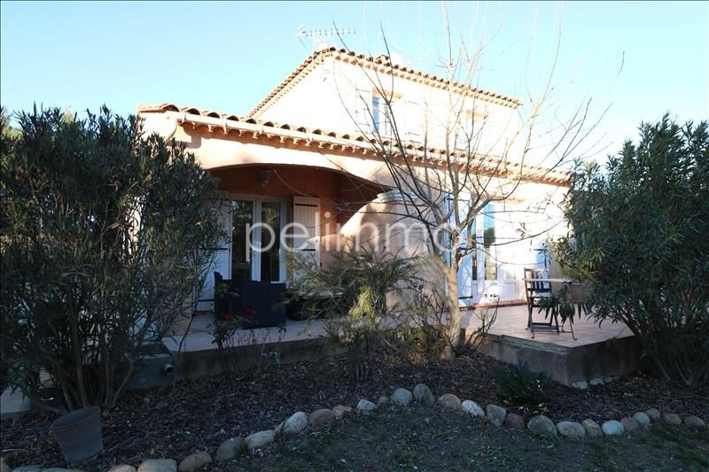 Vente maison / villa Salon de provence 449 000€ - Photo 4