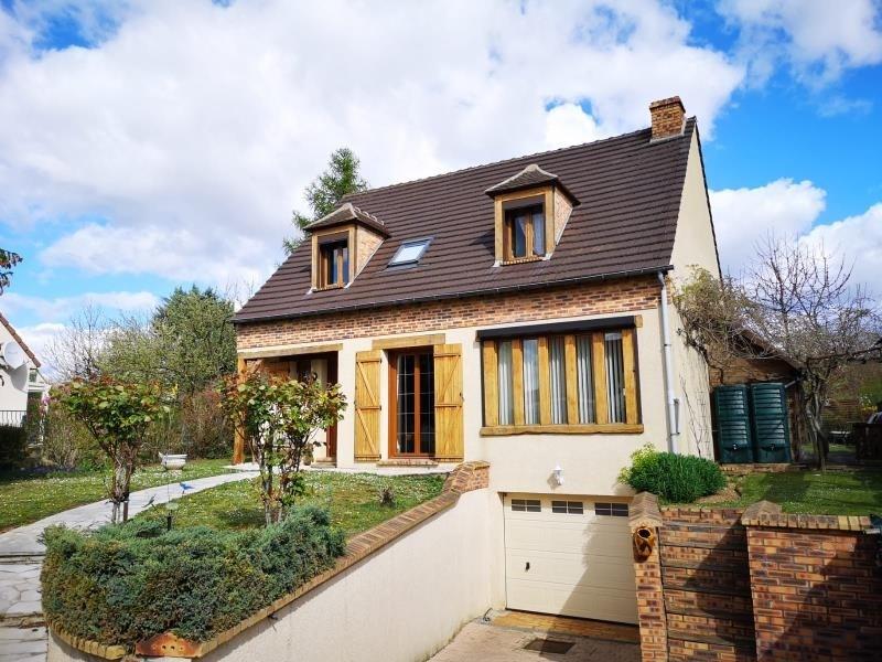 Sale house / villa Osny 378000€ - Picture 1