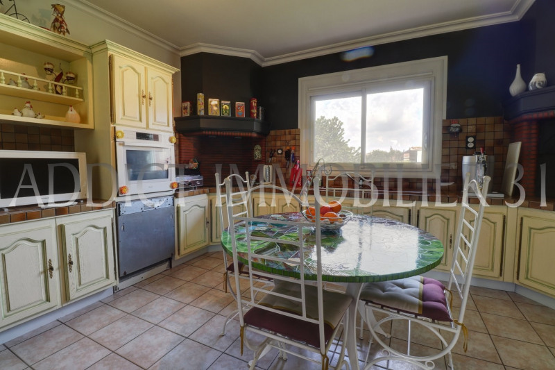 Vente de prestige maison / villa Launaguet 590 000€ - Photo 6