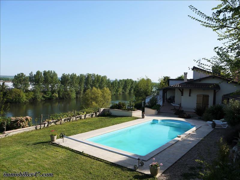 Sale house / villa Clairac 299000€ - Picture 2