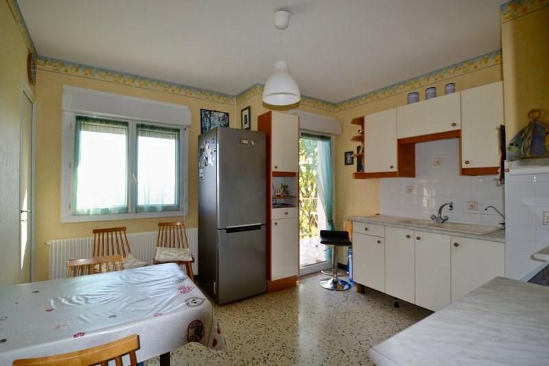 Sale house / villa Dagneux 340000€ - Picture 7