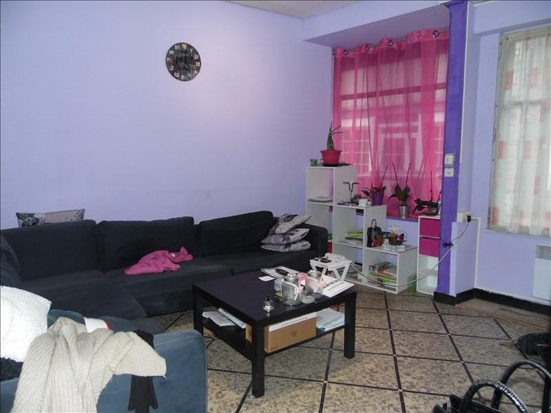Vente maison / villa Antrain 55000€ - Photo 2