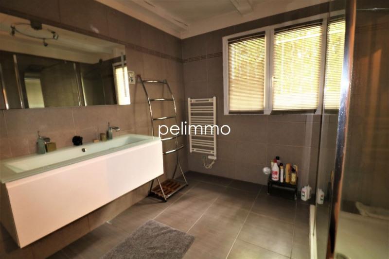 Sale house / villa Saint chamas 525000€ - Picture 3