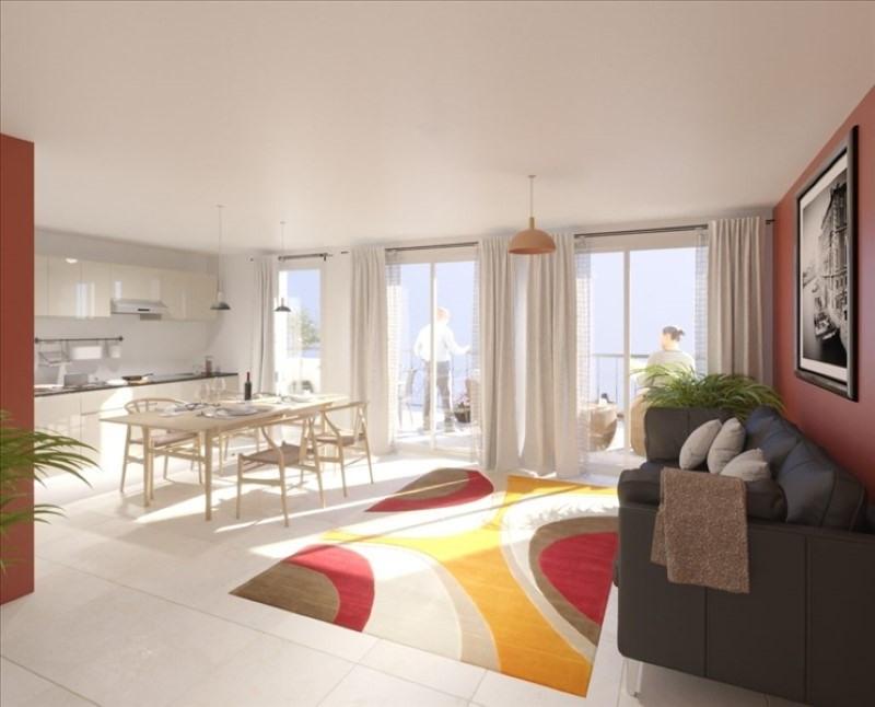 Vente de prestige appartement St jean de luz 650000€ - Photo 2