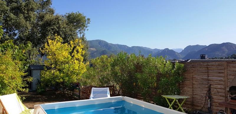 Vente maison / villa Eccica-suarella 390000€ - Photo 3