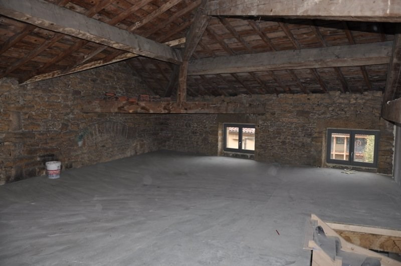 Vente appartement Liergues 110 000€ - Photo 6