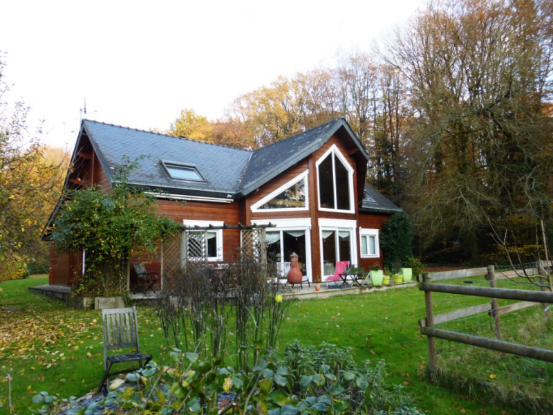 Vente maison / villa Savenay 332800€ - Photo 2