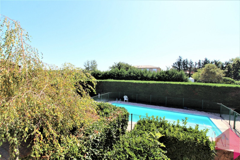 Sale apartment Toulouse 226 000€ - Picture 1