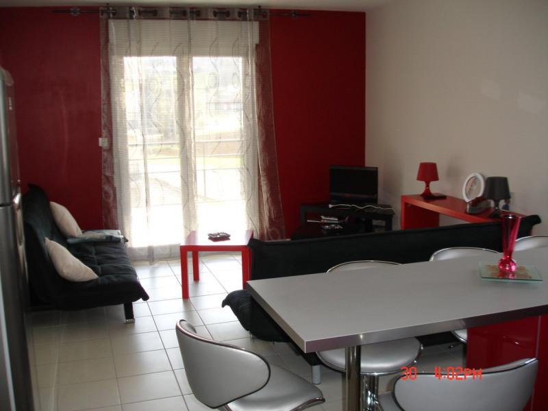 Vente appartement Montalieu-vercieu 126900€ - Photo 3