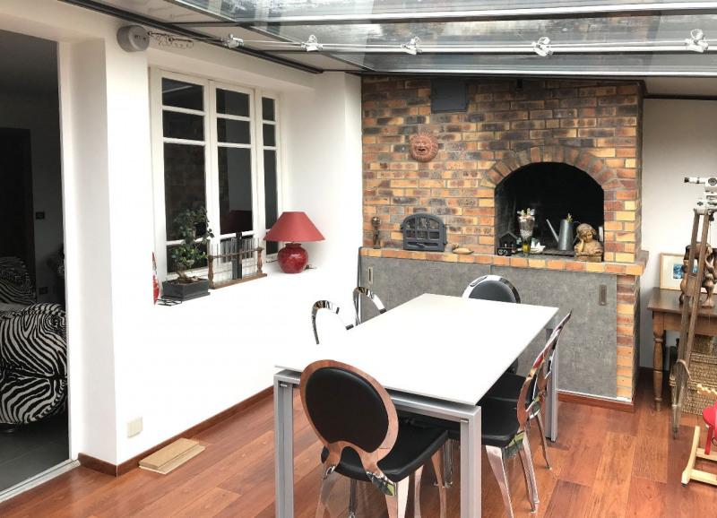 Sale house / villa Servon 389000€ - Picture 1