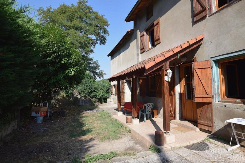 Sale house / villa Givors 160000€ - Picture 1