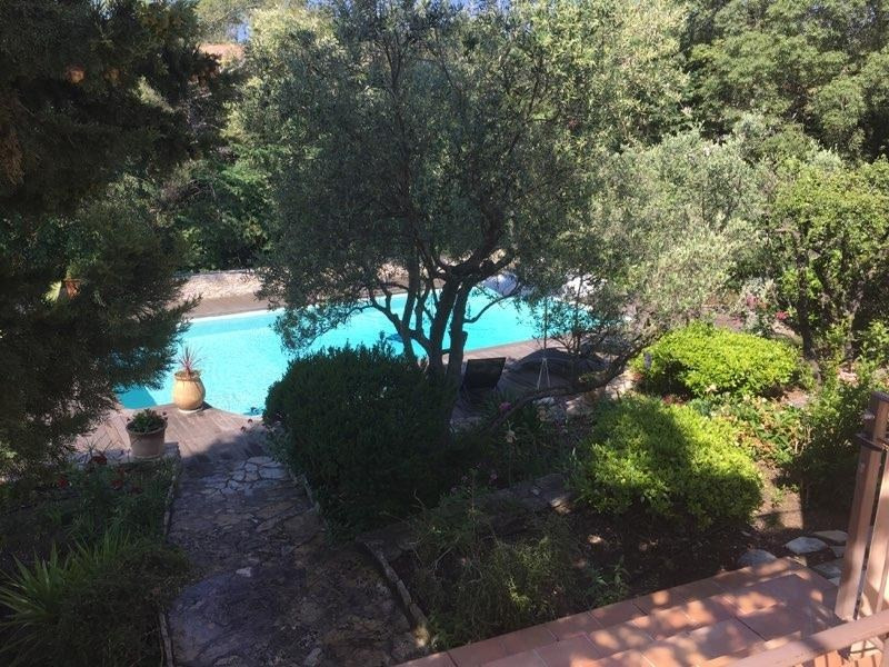Vente de prestige maison / villa Nimes 600000€ - Photo 2