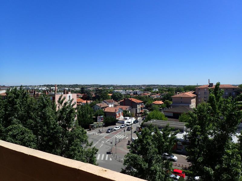 Sale apartment Toulouse 92000€ - Picture 4