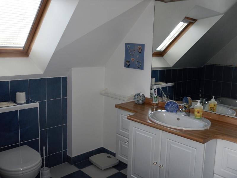Vente maison / villa Quimperle 239200€ - Photo 6
