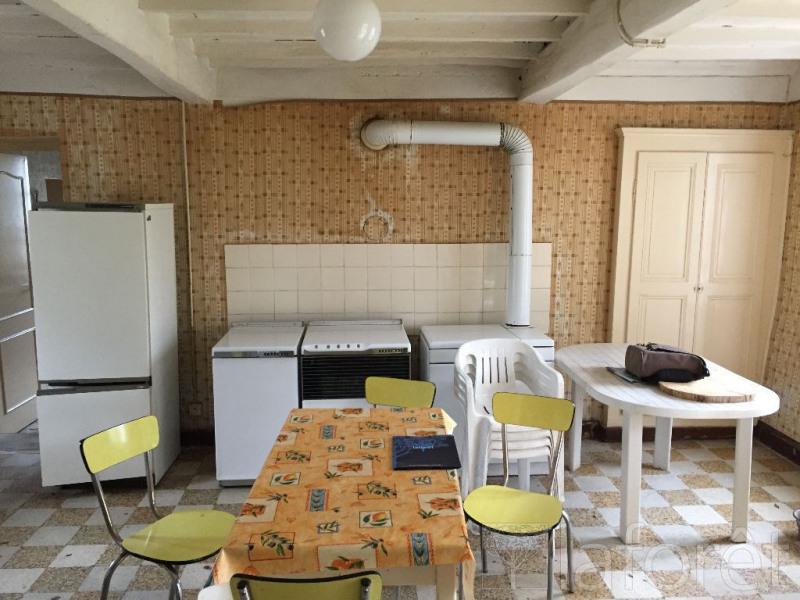 Vente maison / villa Morestel 99900€ - Photo 6
