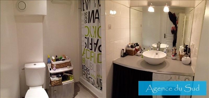 Vente appartement Auriol 120000€ - Photo 4