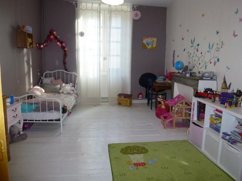 Vente maison / villa Moras en valloire 259000€ - Photo 11