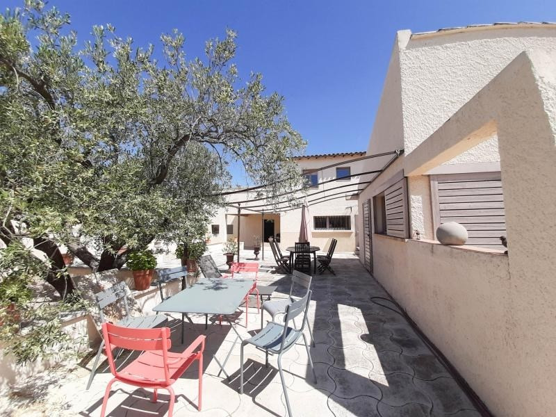 Investeringsproduct  huis Beaucaire 360000€ - Foto 13