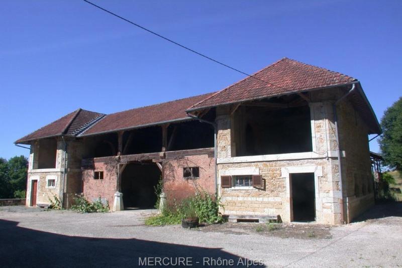 Vente de prestige château Pont-d'ain 1250000€ - Photo 9