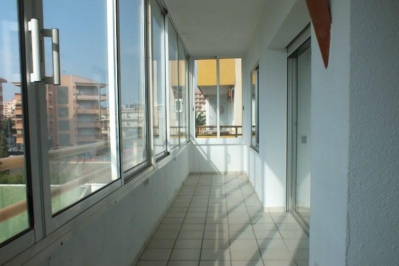 Alquiler vacaciones  apartamento Roses santa-margarita 368€ - Fotografía 5