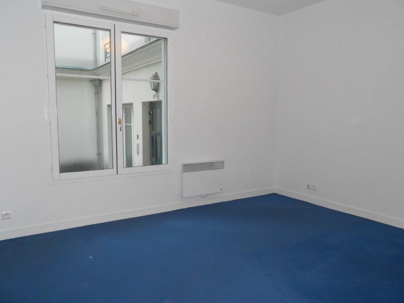 Rental apartment Paris 17ème 1700€ CC - Picture 4