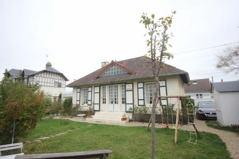 Vente maison / villa Villers sur mer 440000€ - Photo 4