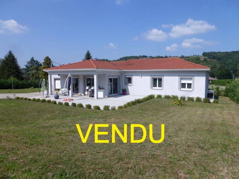 Sale house / villa St clair sur galaure 263000€ - Picture 1