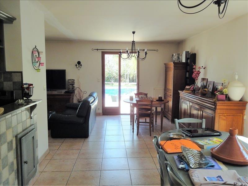 Vente maison / villa Savigny levescault 233200€ - Photo 4