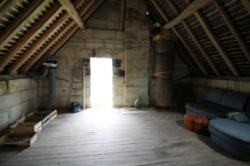 Vente maison / villa La chartre sur le loir 86800€ - Photo 10