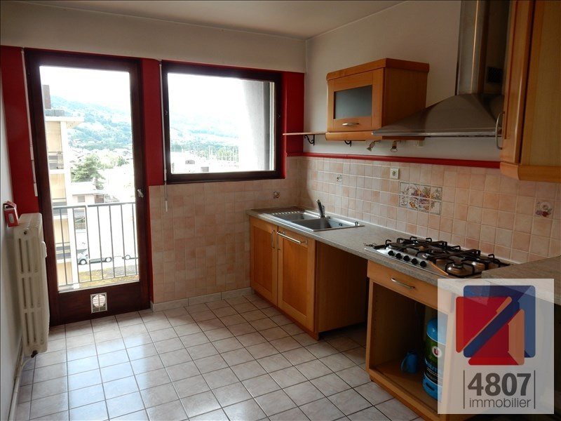 Vente appartement Le fayet 165 000€ - Photo 1