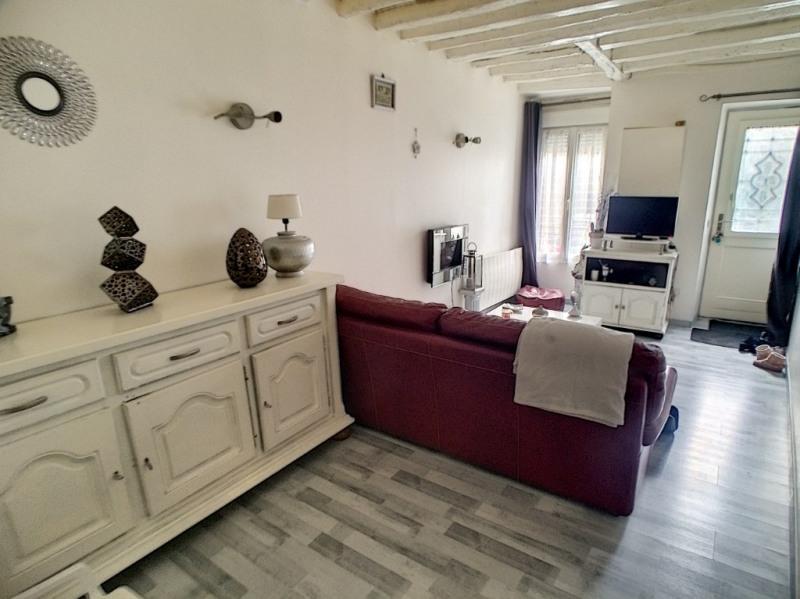 Sale house / villa Melun 160000€ - Picture 1