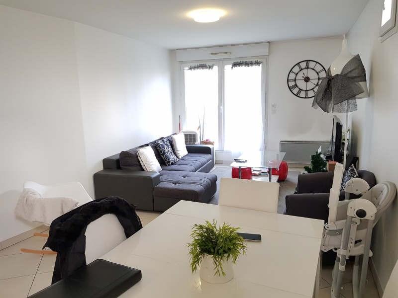 Vendita appartamento Sartrouville 291000€ - Fotografia 4