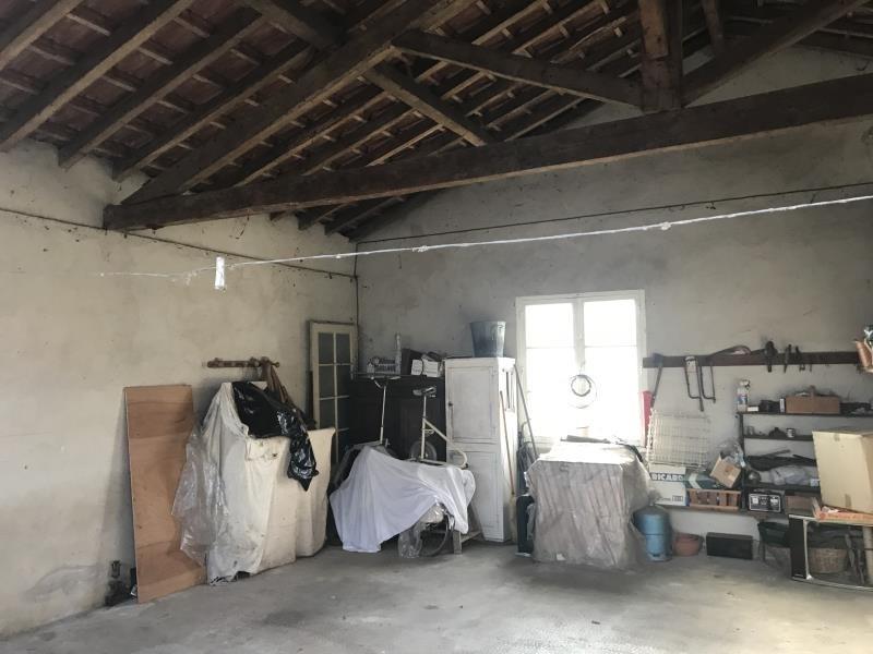 Sale house / villa St jean pied de port 210000€ - Picture 6