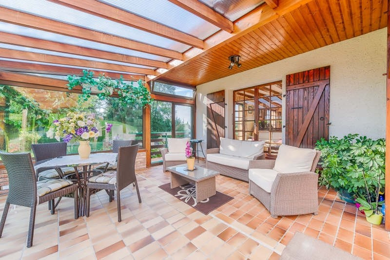 Vente maison / villa Montfaucon 330000€ - Photo 3