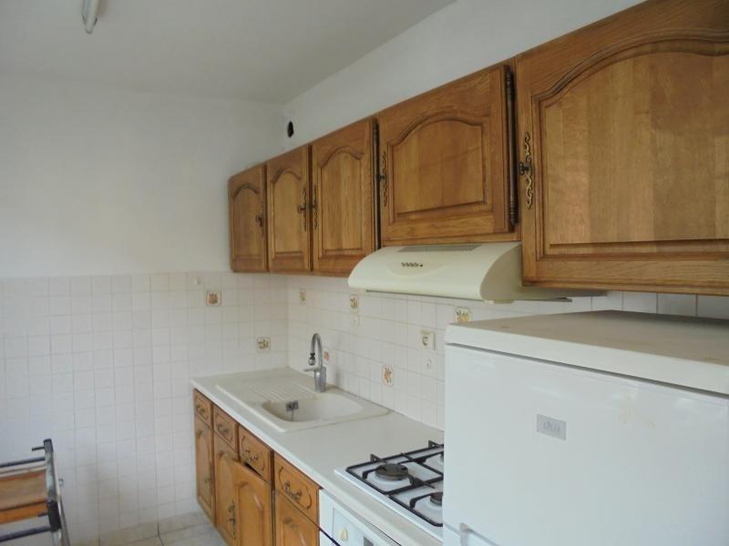Rental apartment Valence 500€ CC - Picture 1