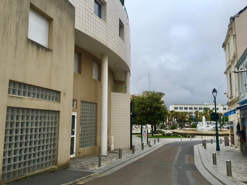 Sale apartment Les sables d olonne 158200€ - Picture 7