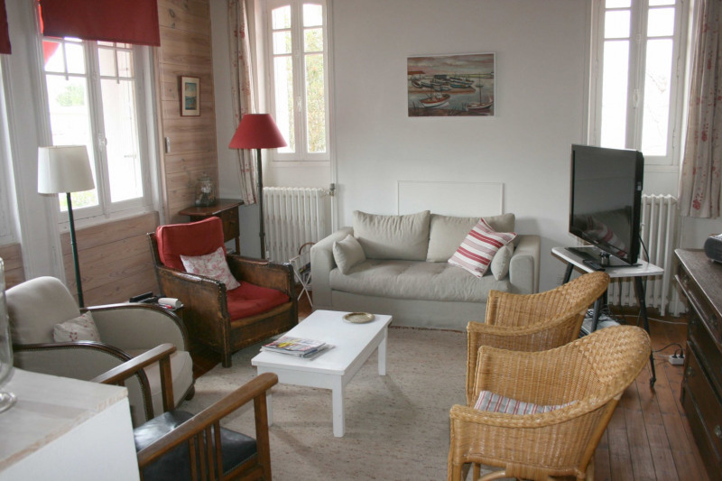 Location vacances maison / villa Pornichet 1001€ - Photo 2