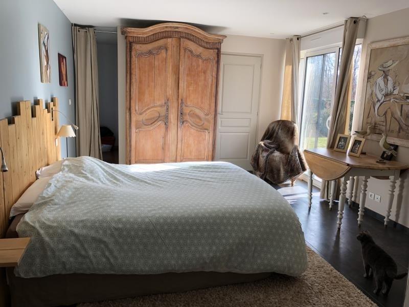 Vente maison / villa St gervais la foret 397000€ - Photo 7