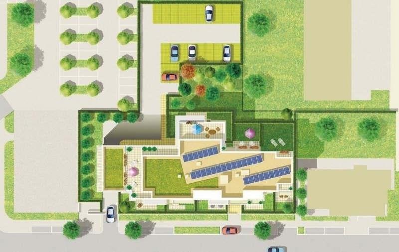 Vente appartement Rosny sous bois 235000€ - Photo 2