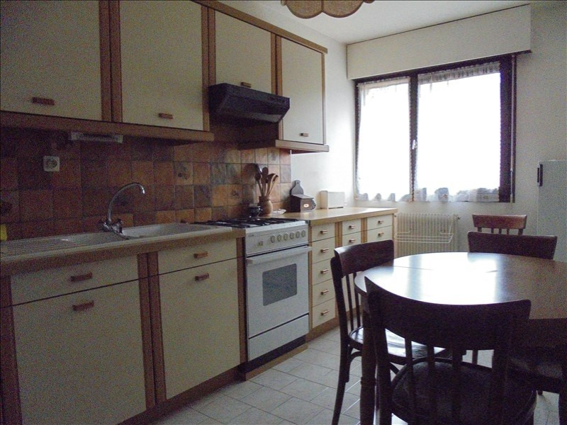Sale apartment Araches 288 000€ - Picture 7