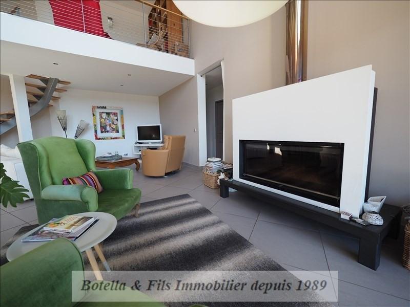 Verkoop van prestige  huis Uzes 575000€ - Foto 6