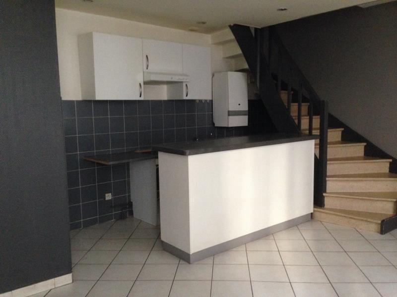 Sale apartment Vienne 138500€ - Picture 1