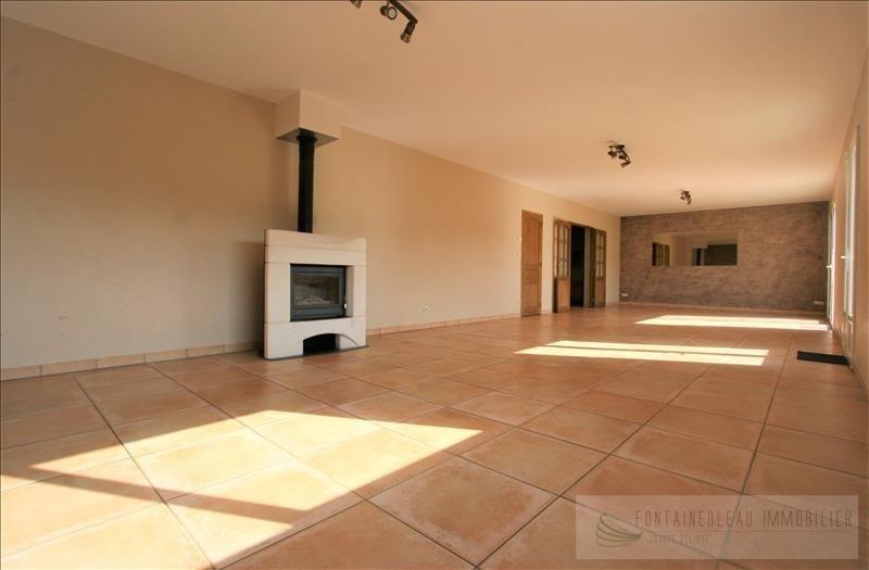 Vente maison / villa Grez sur loing 434000€ - Photo 3