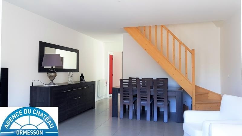 Vente appartement Chennevieres sur marne 259 900€ - Photo 1