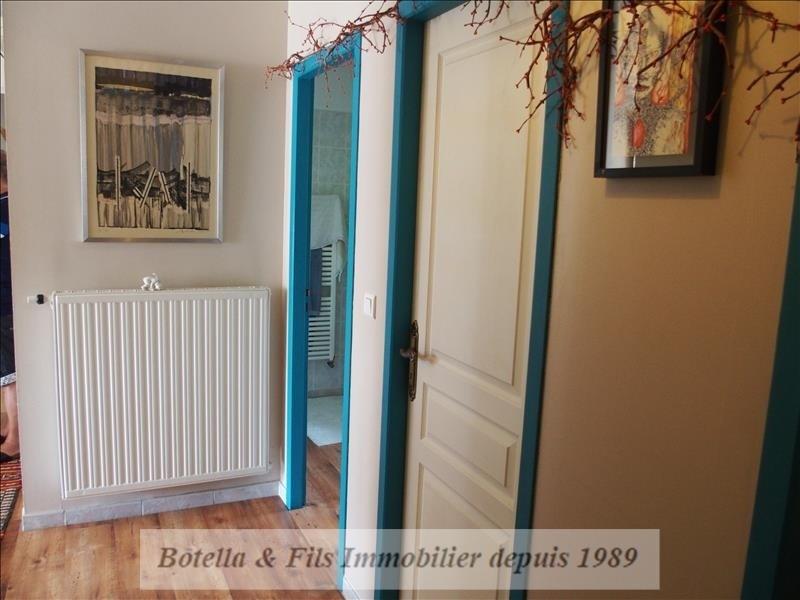 Verkoop  appartement Bagnols sur ceze 172000€ - Foto 4